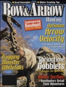 Bow and Arrow Hunting Magazine