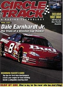 Auto Discount Magazine Racing on Circle Track Magazine Best Discount Subscription Deal On Internet