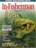 In Fisherman Magazine subscription