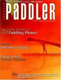Paddler Magazine Subscription