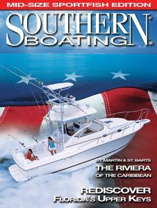 Southern Boating Magazine Subscription