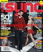 Sync Magazine Subscription