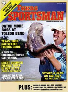 Texas Sportsman Magazine