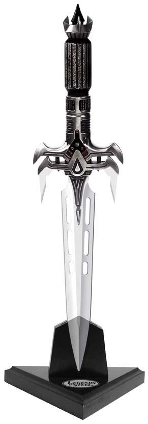 # RCUC1303TS Steel Apocalypse Trelek Dagger from the Steel Apocalypse Collection